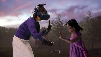Photo of В Южной Корее разработчики помогли маме встретиться с умершей дочкой в виртуальной реальности