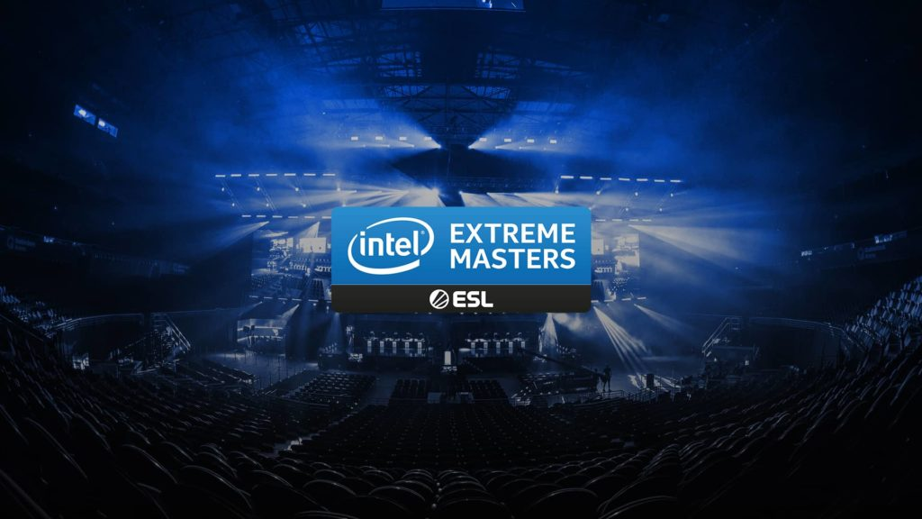 Intel Extreme Masters Season XIV — World Championship