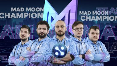 Photo of Nigma выиграли WePlay! Dota 2 Tug of War: Mad Moon