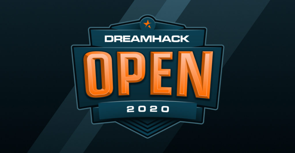 DreamHack Open Winter 2020