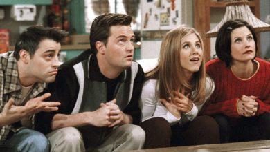 Photo of «Друзья» возвращаются: HBO выпустит часовой эпизод со всеми актерами «Друзей»